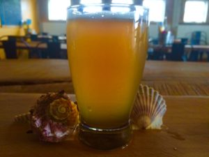 She Sells Seashells – Our Latest Beer!