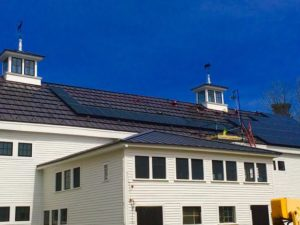 Our Brewery is Going Solar!