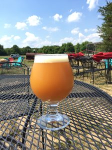 Summah Haze – Hoppin' Summer Series Beer #2