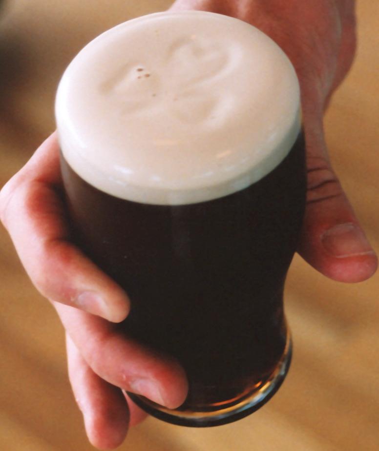 Throwback Brewery Unafraid of the Dark