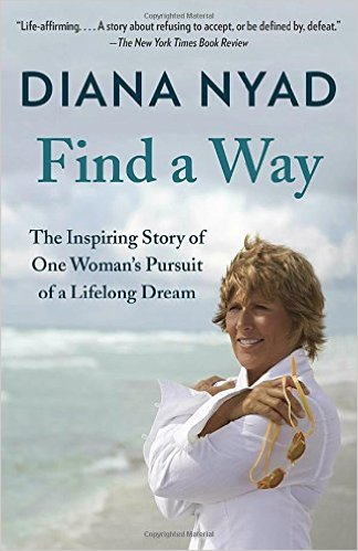 diana nyad find a way
